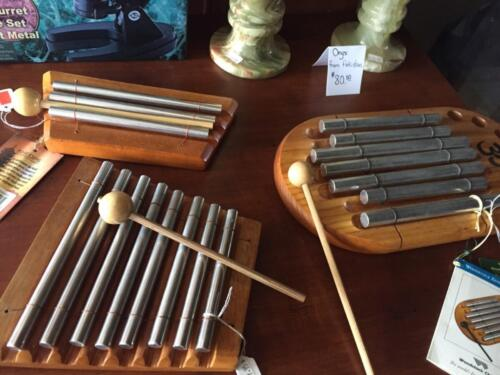 Chime Instruments