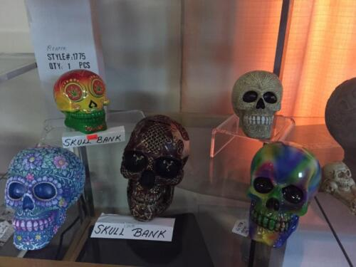 Skull Banks